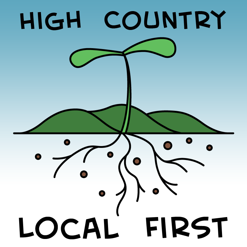 High Country Local First