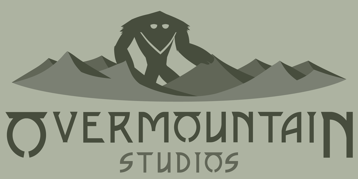 Overmountain Studios Again
